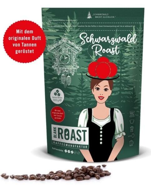 Schwarzwald Roast Kaffee