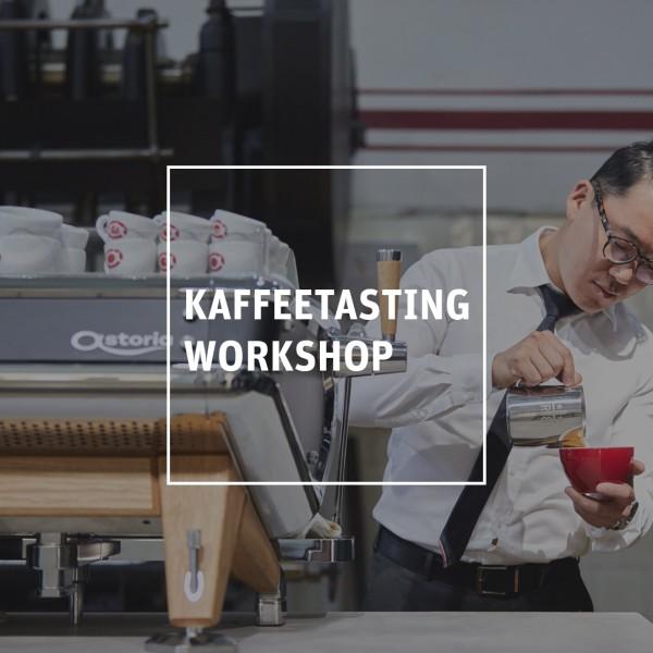 Kaffee-Welt-Degustation 19.12.2019
